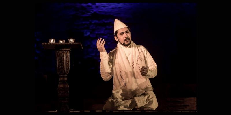 Syed Sahil Agha - Dastango