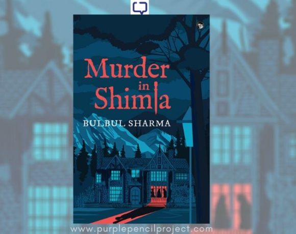 book review of Murder in Shimla