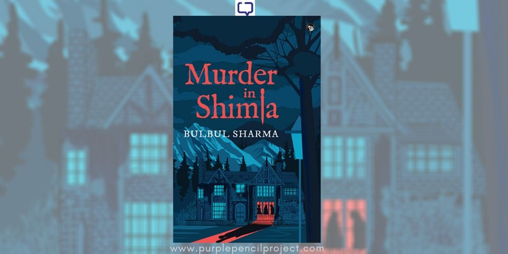 book review of Murder in Shimla