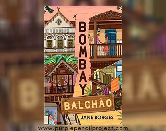 book review of bombay balchao by jane borges