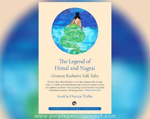 kashmiri folk tales