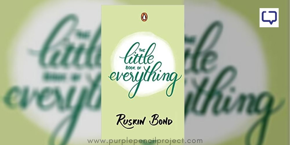 book review little book of everything