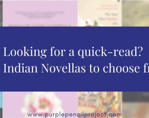 list of indian novellas