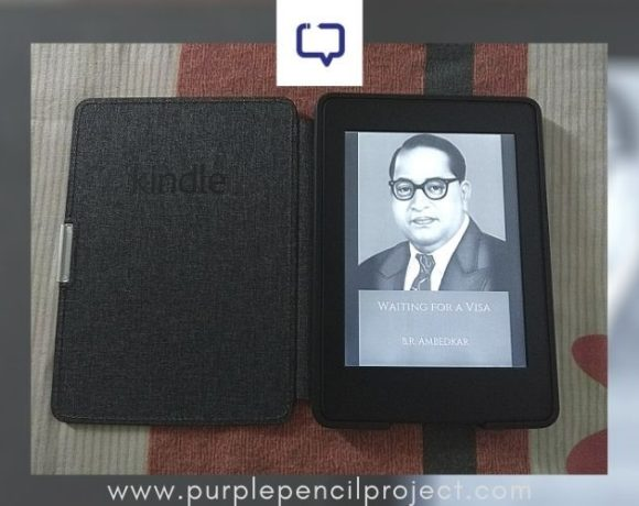 book review waiting for visa BR Ambedkar
