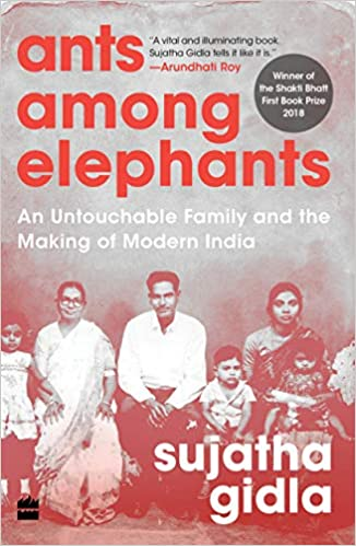 memoirs by women ants among elephants