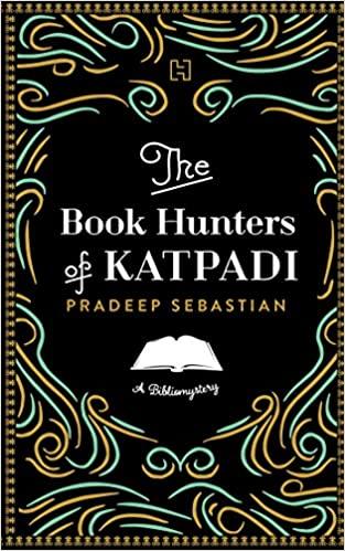 book hunters of katpadi
