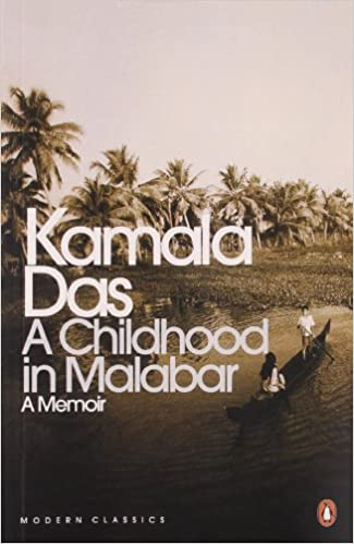 memoirs by women kamala das