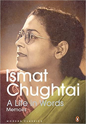 memoirs by women ismat chugtai