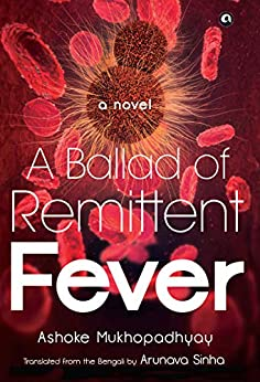 ballad of remittent fever pandemic story