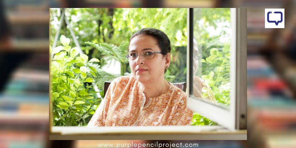 interview with rakhshanda jalil