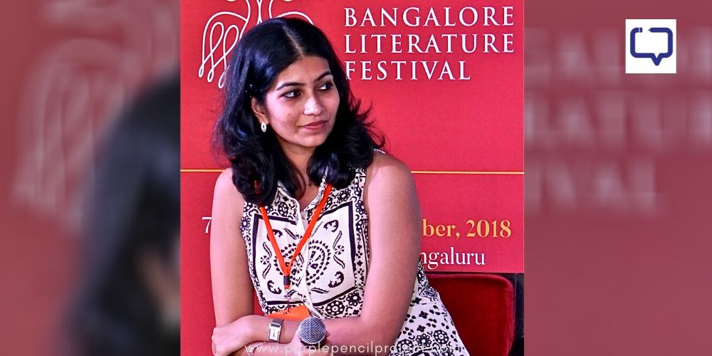 rashmi menon interview