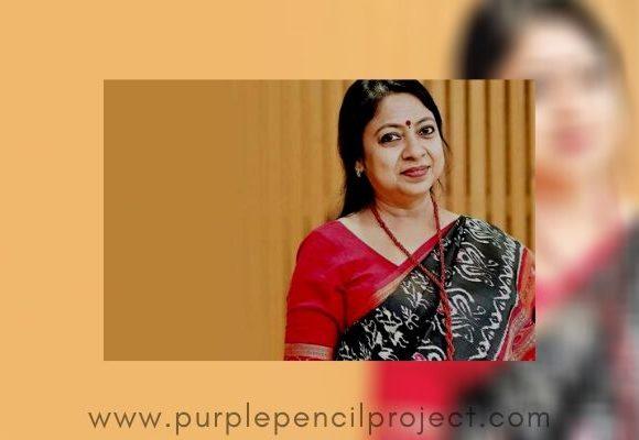 Paramita Satpathy