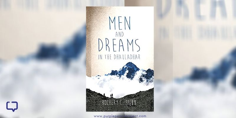 book review mend and dreams in the dhauladhar