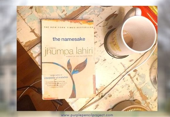 book review of the Namesake by jhumpa lahiri