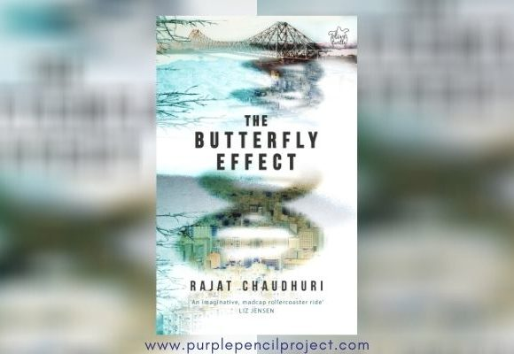 book review of the butter effect by rajat chaudhuri