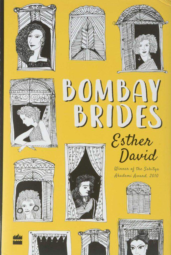 Bombay Brides - Written by author of Book of Rachel