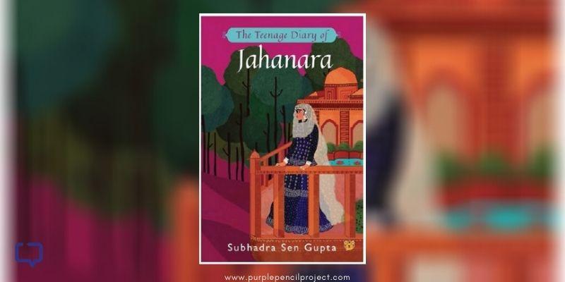 The Teenage Diary of Jahanar