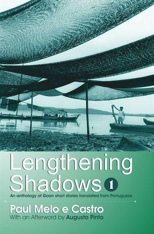 Lengthening Shadows (Goa 1556, 2016).