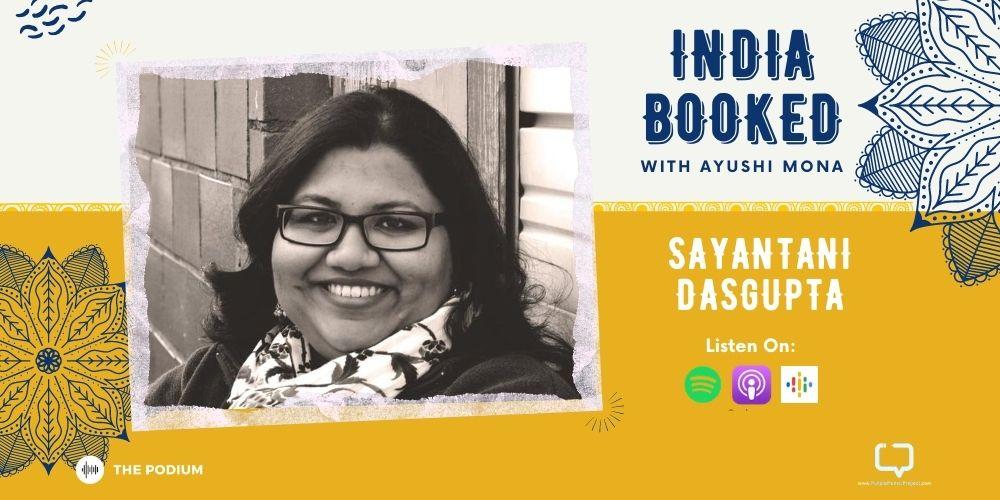 Podcast, Sayantani Dasgupta