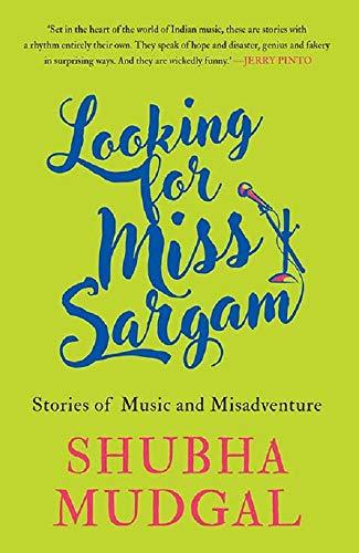 Music in Indian Literature