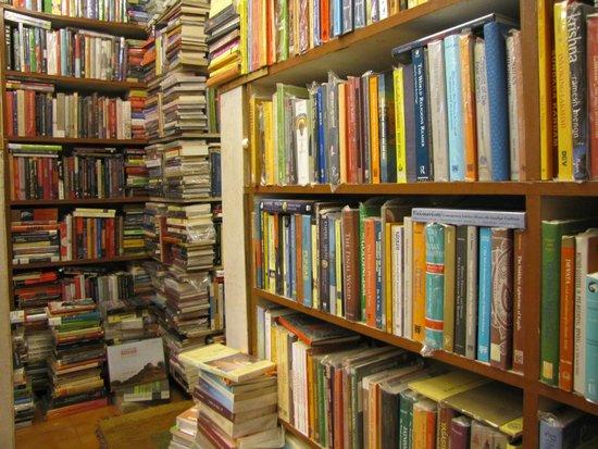 harmony bookstore banaras