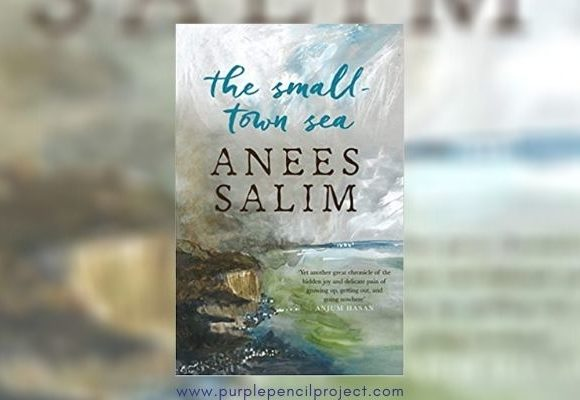 small town sea book review