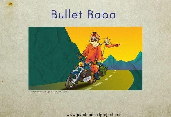 Bullet Baba