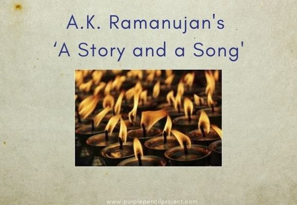 story and a song