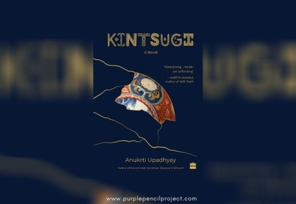 kintsugi book review