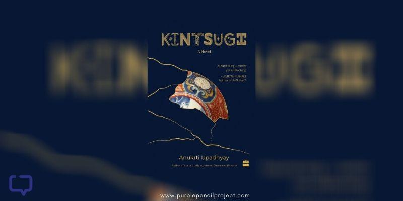 kintsugi book review