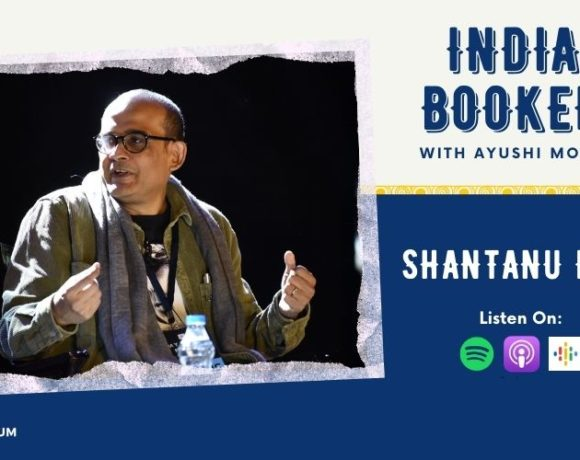 shantanu datta podcast