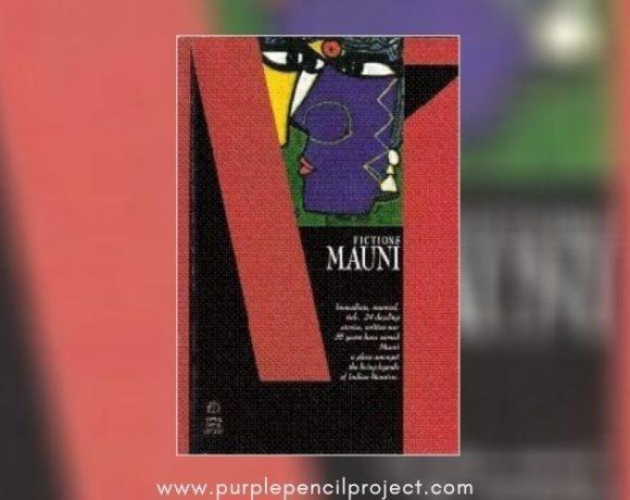 Mauni