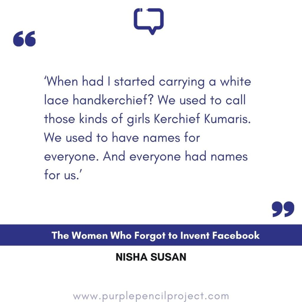 The Women Who Forgot to Invent Facebook
