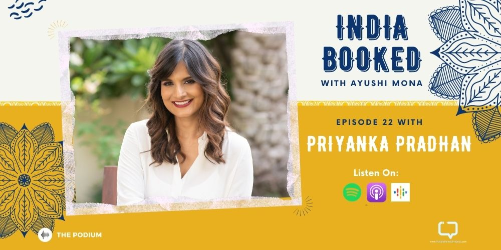 Priyanka Pradhan