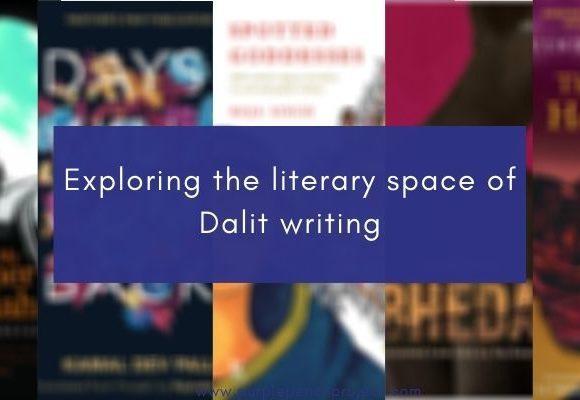 Dalit Writing