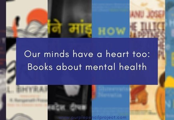 books about mental health