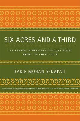 Six Acres and. Third Book Cover