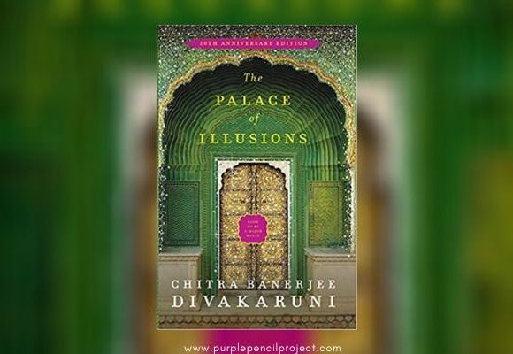 palace of illusions book review